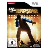 Konami Def Jam Rapstar (WII)