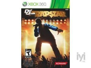 Def Jam: Rapstar (Xbox 360) Konami