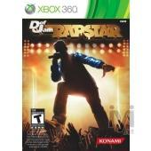 Konami Def Jam: Rapstar (Xbox 360)