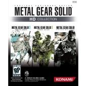 Konami Metal Gear Solid - HD Collection