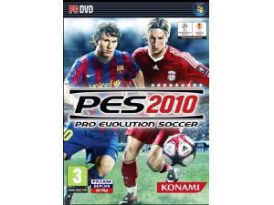 Pes 2010 (PC) Konami