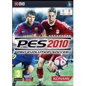 Konami Pes 2010 (PC)