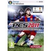Konami Pes 2011