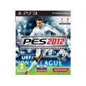 Konami Pes 2012 (PS3)