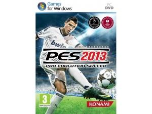 Konami Pes 2013