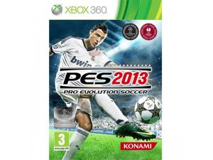 Pes 2013 (Xbox 360) Konami