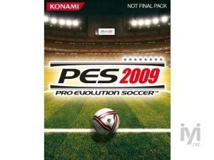 Pro Evolution Soccer 2009 (PSP) Konami