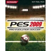 Konami Pro Evolution Soccer 2009 (PSP)