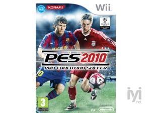 Pro Evolution Soccer 2010 (Nintendo Wii) Konami