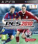 Pro Evolution Soccer 2010 (PS3) Konami