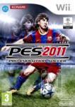 Konami Pro Evolution Soccer 2011 (Nintendo Wii)