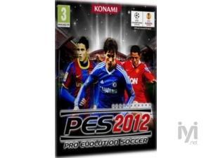 Pro Evolution Soccer 2012 PC Konami