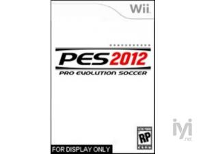 Pro Evolution Soccer 2012 Wii Konami