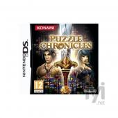 Konami Puzzle Chronicles (Nintendo DS)