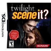 Konami Scene It? Twilight (Nintendo DS)