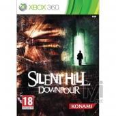 Konami Silent Hill: Downpour