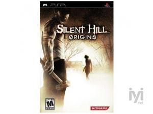 Silent Hill: Origins (PSP) Konami