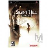Konami Silent Hill: Origins (PSP)