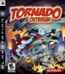 Tornado Outbreak (PS3) Konami