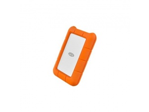 LaCie 2Tb 2.5 Inc Usb 3.1 STFR2000800 Rugged Mini Taşınabilir
