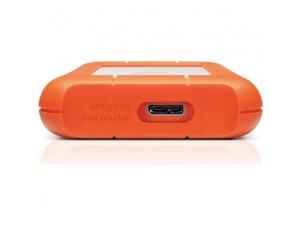 LaCie Rugged Mini 1TB USB3.0 2.5