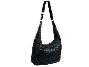 Glam Banana Bag Black Siyah Omuz Çantası LSG LBA101 Lassig