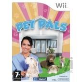 Legacy Interactive Pet Pals: Animal Doctor (Nintendo Wii)