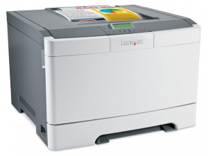C540N  Lexmark