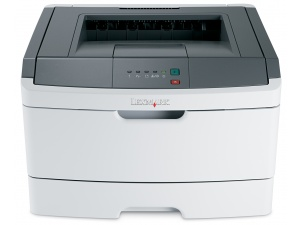 E260  Lexmark