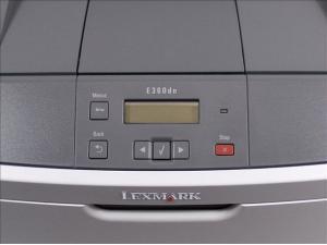 E360DN  Lexmark