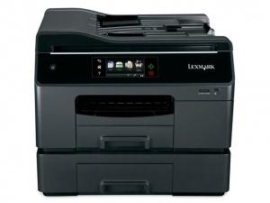 OfficeEdge Pro5500t  Lexmark