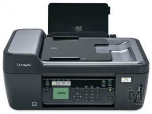 Pro209  Lexmark