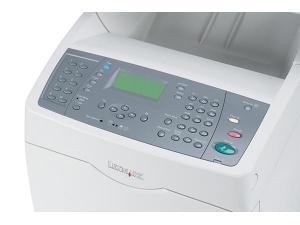 X560N  Lexmark