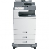 Lexmark X792DTE