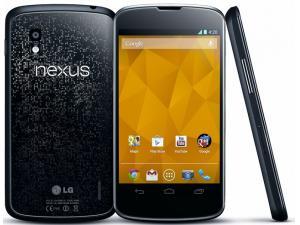 Nexus 4 E960 LG