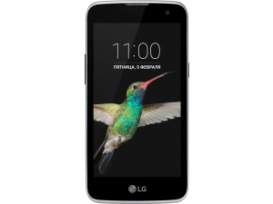 K4 LTE LG