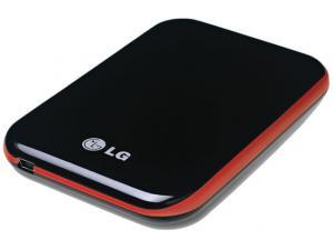 Ultraslim 500GB USB 3.0 HXD5S50GLS LG