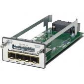 Linksys-Cisco Catalyst 3K-X 1G Network Module