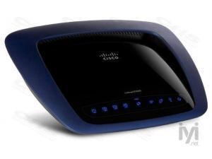 E2500-EE Linksys-Cisco