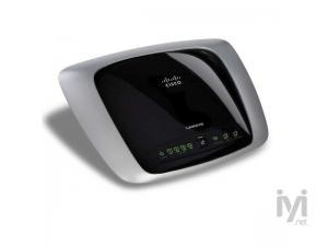 WAG160N Linksys-Cisco