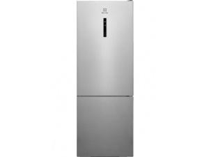 Electrolux LNT7ME46X2 TwinTech A++ 510 lt No-Frost Buzdolabı Inox