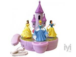 Disney Prenses Animasyonlu Telefon Locopoco