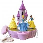 Locopoco Disney Prenses Animasyonlu Telefon