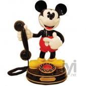 Locopoco Mickey Animasyonlu Telefon