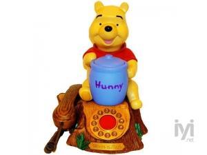 Winnie The Pooh Animasyonlu Telefon Locopoco