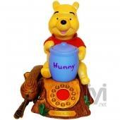 Locopoco Winnie The Pooh Animasyonlu Telefon