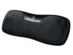 Wireless Boombox Speaker Logitech