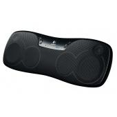 Logitech Wireless Boombox Speaker