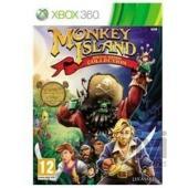 LucasArts Monkey Island Xbox 360