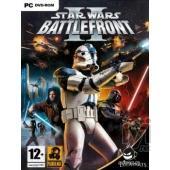 LucasArts Star Wars: Battlefront 2. (PC)